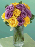 Organic Bouquet: Easter Flowers & Easter Gifts