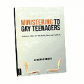 Simply Youth Ministry: Ministering To Gay Teenagers - $1 Off