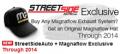 StreetSideAuto: StreetSideAuto + Magnaflow Exclusive
