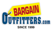 Click to Open Bargain Outfitters Store