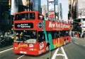 Gray Line New York Sightseeing: All Loops Tour Only $54/Adult, $44/Child