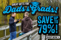 The Sportsman's Guide: Up To 79% Off Great Gifts For Dads & Grads