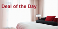 Hotels.com: Save Up To 50% On The Deal Of The Day