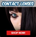Cool Glow: Top Selling Contact Lenses