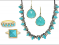 YLANG23: Cool Blues Turquoise