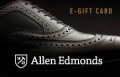 Allen Edmonds: Allen Edmonds Gift Cards Starting From $10