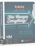 Simply Youth Ministry: This Changes Everything