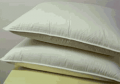 Miles While You Sleep: Down Altrenative Standard  Pillow  (Single)  For  $35.99