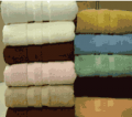 Miles While You Sleep: Set Of 2 - Egyp Tian  Cotton  Bath  Mat  For $29.99