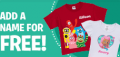 Tys Toy Box: T-Shirts As Low As $11.99