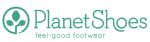 Click to Open PlanetShoes Store