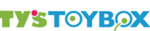 Click to Open Tys Toy Box Store