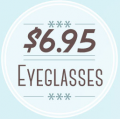 Zenni Optical: Discount Eyeglass Frames - Only $6.95
