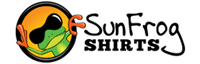 Click to Open Sun Frog Shirts Store