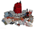 Honeyville: $15 Off Wise Deluxe Survival Backpack Kit