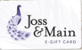 JossAndMain: Joss & Main E-Gift Card