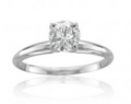 Diamond Delight: Engagement Rings Starting At $159.99
