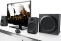 Logitech: Logitech Multimedia Speakers Z333 £49.99