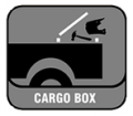 Shark Kage: The Cargo Box
