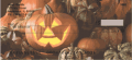 Carousel Checks: Jack-O-Lanterns Personal Checks From $14.99