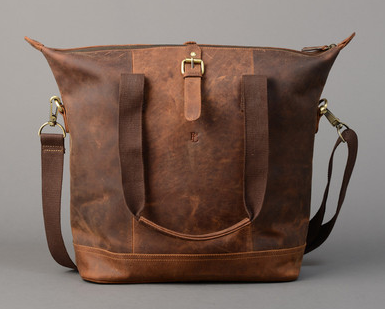 ForbesAndLewis: Shop Cornish Tote Leather