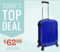 Wayfair: Hard-Shell Spinner Suitcase