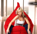 Sumo Lounge: OMNI Bean Bags Only 249AUD