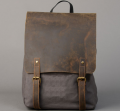 ​ForbesAndLewis: Shop Devon Backpack Khaki Grey