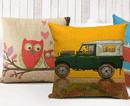 Banggood.com: Collection Creative Pillowcase: 10% Off