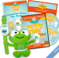 Signing Time: Shop Potty Training System