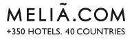 Click to Open MeliaHotelsInternational Store