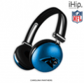 BoardwalkBuy: 83% Off IHip NFL The Noise Rugged Headphones With Inline Microphone - Assorted Styles