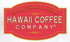 Hawaii Coffee Company Coupon Codes
