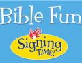 Signing Time: Shop Bible Fun Digital