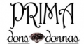 Click to Open Prima Dons and Donnas Store