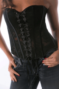 Lena Style: Shop Corsets & Bustiers Only From $18.95