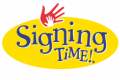 Signing Time: Signing Time Resources For Teachers And Parents From $17.99