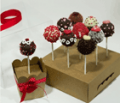 SelfPackaging: Cake Pops