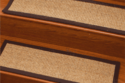 Natural Area Rugs: Shop Stair Treads