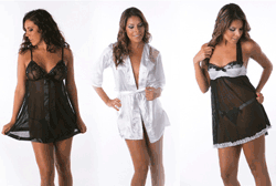 Lena Style: Enhance The Romance: With Lexy Lingerie From Lena Style