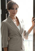 Noel Asmar Uniforms: $79 Off WOMEN'S 1 BUTTON SUIT JACKET