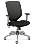 Office Designs: 15% Off Boda Chair By Hon + Free Shipping
