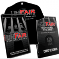 UNFAIR: UnFair DVD/Book/T-Shirt Combo For Only $30.95