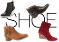 Van De Vort: Up To 50% Off On Shoes