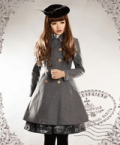Fanplusfriend: Save On Gothic Lolita Appeal