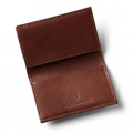 Allen Edmonds: Get $26 Off Fold Over Card Case