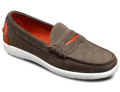 Allen Edmonds: Save $58 On Navy Pier Boat Shoes