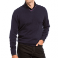 Allen Edmonds: Get $46 Off Pima V-Neck Sweater