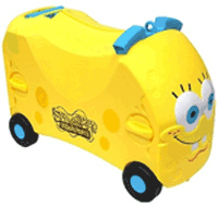 Wicked Cool Toys: Shop The Children's Ride On Toy Box Only $49.99