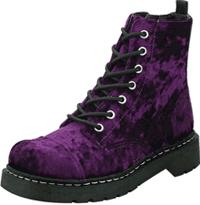 TUK Shoes: Velvet Shoes From $34.97